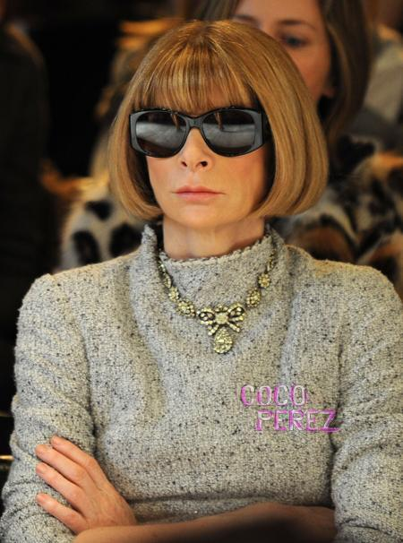 anna wintour interview