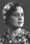 Agnes in the 1930s