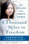 freedom from n korea