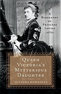 queen vic mysterious daughter