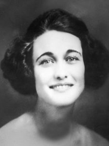 Wallis Simpson. Her reputation has been shredded by the Royal Family, making it difficult to discern the real person behind the infamy.
