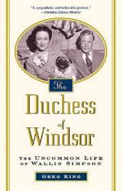 duchessofwindsor greg king